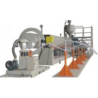 Buy cheap EPE Foam Sheet Extrusion Line plastic epe foam sheet extrusion machine/pe foam sheet extruder from wholesalers