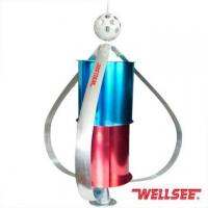 Wellsee 12V 24V 400 watts solar wind turbine Manufactures