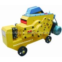 Buy cheap Electric Mechanical Stainless Steel Cutter Machine (GQ40B) from wholesalers