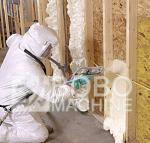 Buy cheap High pressure spray foam machine from wholesalers