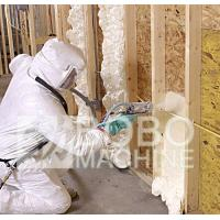 Wholesale High pressure spray foam machine from china suppliers