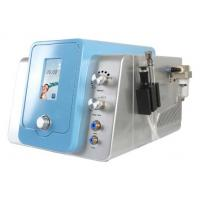 Wholesale Hydro Peel Microdermabrasion Machine , Facial Treatment Diamond Dermabrasion Machine from china suppliers