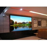 Buy cheap 1000 Nits P5 Indoor Led Display Board , High Resolution Led Panel Video Wall from wholesalers