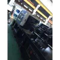 Buy cheap Horizontal 60T Plastic Injection Blow Moulding Machine Servo Motor Type from wholesalers