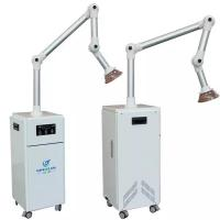 China External Oral Aerosol Suction Unit Device With UV Light And Plasma GS-E1000 on sale