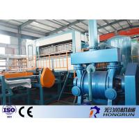 Buy cheap High Output Egg Tray Production Line , Multi Function Paper Pulp Molding Machine from wholesalers