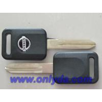 Buy cheap Nissan transponder key from wholesalers