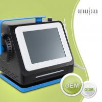 Buy cheap 10-30W Intensity Micro Needle Machine RF Fractional Skin Care Equipment from wholesalers