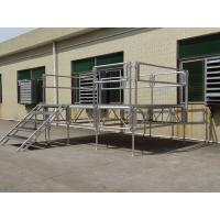 mobile band stage concert stage rental aluminum stage for events portable aluminium smart stage portable stage system