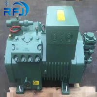 Buy cheap 22HP Bitzer Chiller Compressor 6JE-25Y 6J-22.2Y Smooth Running For Air Conditioning from wholesalers