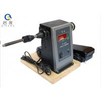 Buy cheap Electronic Counting Cable Winding Machine AC220V Voltage Flexible Operation from wholesalers