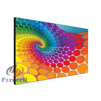 Buy cheap High Definition LCD Video Wall Display Samsung Lfd Monitor 3500 Contrast from wholesalers