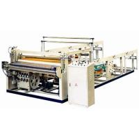 Buy cheap Toilet roller paper making machine from wholesalers