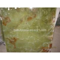 Buy cheap Green Onyx,Natural Marble Products product