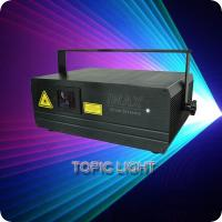 Buy cheap Professional 637nm Red IMAX 1980mW RGB Full Color Laser Show Light from wholesalers