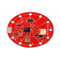 Buy cheap Microcontroller Arduino Controller Board USB ATmega32U4 With Micro USB Interface from wholesalers