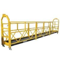 Buy cheap ZLP1000 suspended platform swing stage / window cleaning equipment(ZLP Series) 220 ~ 380V from wholesalers