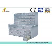 Buy cheap ISO9001 300*2000mm Hospital Bedside Cabinet ALS - CA014 For OEM Service from wholesalers