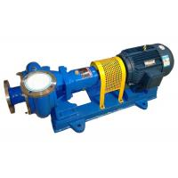 Stainless Steel Non Clog High Temperature Water Pump With 6.3 - 400 M3/H Flow Manufactures