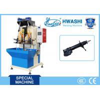 Buy cheap 40000A Seam Welding Machine product