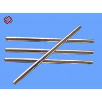 Buy cheap Pure Tungsten Rod from wholesalers