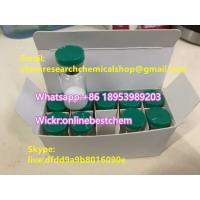 Buy cheap Factory price buy Hygetropin  Injectable Hgh Human Growth Hormone For Height Hygetropin 200iu Kit 96827-07-5 10IU/Vial from wholesalers