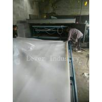 Buy cheap EVA glass laminating machine price from wholesalers