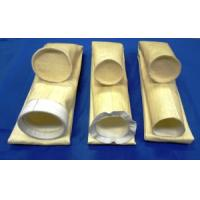 Buy cheap Polyimide PI / P84 filter bags from wholesalers