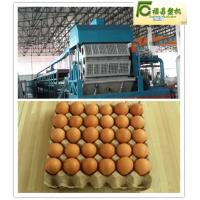 Buy cheap CE automatic roller type paper pulp moulding machine (FCZMG4-32) from wholesalers