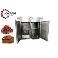 Buy cheap Industrail Heat Pump Hot Air Meat Drying Machine Beef Jerky Dehydrator from wholesalers