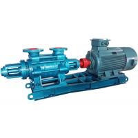 Buy cheap Industrial Horizontal DG Centrifugal Water Pump from wholesalers