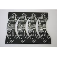 Buy cheap Custom Impedance Control PCB Integrated Circuit Board  Immersion Silver Surface Finishing from wholesalers
