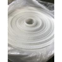 Buy cheap air permeated boiling belt canvas air slide woven cloth from wholesalers