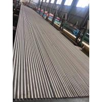 China Material EN 1.4724 DIN X10CrAlSi13 Stainless Steel SMLS Tubes / Pipes on sale