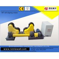 Wholesale Vessel self aligning welding turning roll , tank turning rolls from china suppliers