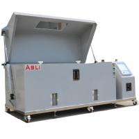 Buy cheap PVC Salt Spray Test Chamber For Testing The Corrosion Resistance Of Painted Articles from wholesalers