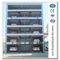 Buy cheap Puzzle Type Parking System from wholesalers