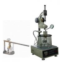 Buy cheap GD-2801C Cone Penetration Tester for Bitumen and Grease by ASTM D217/D1403 from wholesalers