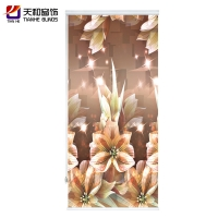 Buy cheap Rolling curtain for window air conditioner fabric stock lots from wholesalers