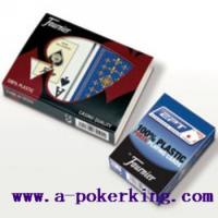 Buy cheap Fournier 100% Plastic Marked Cards from wholesalers