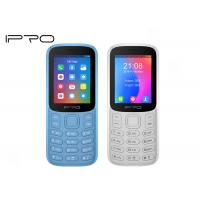 Buy cheap GSM 2.4 Inch Basic IPRO Mobile Phone Support Whats App CE ROHS FCC Approval from wholesalers