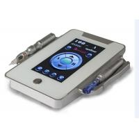 Private Label 7 Inches Touch Screen Permanent Makeup Machine Kit with MTS Function Manufactures