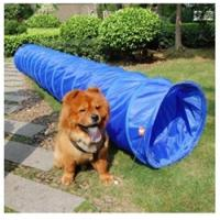 Buy cheap dog agility tunnel ,pet tunnel ,pet product from wholesalers