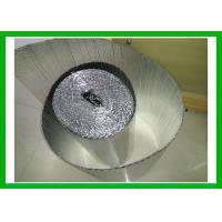 China High R Value Double Bubble Foil Insulation Ceiling Thermal Reflective Insulation on sale