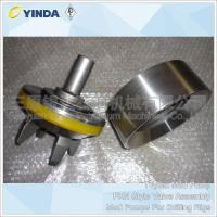 Wholesale Triplex Mud Pump FKN Style Valve Assembly For Drilling Rigs Hardness HRC60 from china suppliers