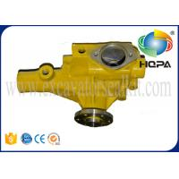 Buy cheap 6206-61-1100 6206-61-1101 Excavator  diesel parts for S6D95 water pump PC200-5 from wholesalers