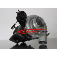 Buy cheap Turbo Charged Vehicles For Garrett WGT30-2 GT30 GT30-2 GT35 T3T4 T04E Housing.48 rear .60 a/r 2.5 T3 V-band 300-400HP from wholesalers
