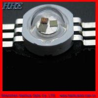Buy cheap 660nm Red 3W High Power LED (Top quality, 3 years waranty) from wholesalers