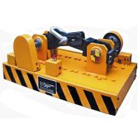 Buy cheap High Safety Super Strong Magnets Yellow Color 3500kg Attraction Force from wholesalers