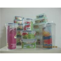 Buy cheap Airtight Food Container Set from wholesalers